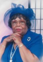 Geraldine K  Rogers