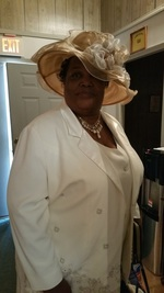 Ruth Bernice  Davis