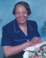 Annie Earl  McCullum