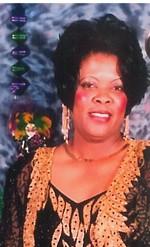 Shirley Walters (Clemons)