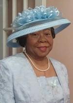 Helen Wilcox  Byrd