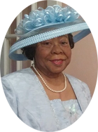 Helen Byrd