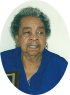 Bernice Hudson