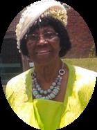 Floretta Carson